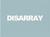 Disarray Magazine